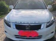 Bán Honda Accord năm 2011, màu trắng, xe nhập, 640tr giá 640 triệu tại Tp.HCM