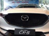 Bán xe Mazda CX 5 sản xuất năm 2019, màu trắng giá 899 triệu tại Tp.HCM