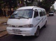 Bán Kia Pregio đời 2002, màu trắng, xe còn đẹp lốp 80% giá 45 triệu tại Ninh Bình