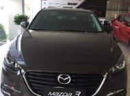 Cần bán xe Mazda 3 năm 2018, màu nâu, xe đẹp giá 600 triệu tại Tp.HCM