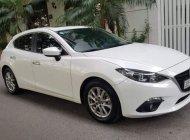 Bán xe Mazda 3 sản xuất năm 2016, màu trắng, giá tốt giá 596 triệu tại Hà Nội