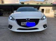 Chính chủ bán Mazda 3 đời 2015, màu trắng, giá 550tr giá 550 triệu tại TT - Huế