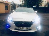 Bán ô tô Mazda 3 sản xuất năm 2017, màu trắng giá 615 triệu tại Vĩnh Phúc