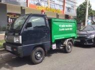 Xe chở rác suzuki 2 khối nhập khẩu nhật bản 2019.Hỗ trợ vay trả góp lãi suất thấp giá 336 triệu tại Bình Thuận