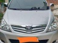 Cần bán xe Toyota Innova G 2010, màu bạc, xe nguyên bản nguyên zin giá 450 triệu tại Ninh Thuận