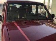 Bán Mekong Paso 1995, màu đỏ, xe nhập, xe mới sơn lại giá 60 triệu tại Đắk Lắk