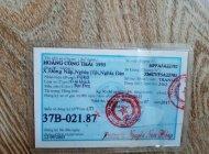 Cần bán lại xe Ford Transit MT năm 2005, nhập khẩu, xe chạy hợp đồng giá 150 triệu tại Nghệ An