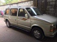 Cần bán gấp Dodge Caravan sản xuất 1988, nhập khẩu, xe đang đi hoạt động tốt giá 57 triệu tại Đắk Lắk