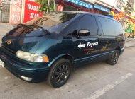 Bán Toyota Previa đời 1996, màu xanh lam, xe nhập giá 180 triệu tại Bắc Giang