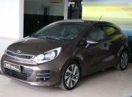Cần bán Kia Rio 1.4AT đời 2015, màu nâu, nhập khẩu nguyên chiếc giá 478 triệu tại Hà Nội