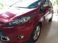 Cần bán lại xe Ford Fiesta năm sản xuất 2011, màu đỏ, nhập khẩu nguyên chiếc, giá chỉ 325 triệu giá 325 triệu tại BR-Vũng Tàu