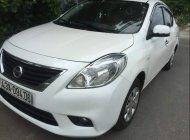 Cần bán Nissan Sunny đời 2013, màu trắng, xe giữ gìn kỹ giá 255 triệu tại Đà Nẵng