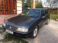 Bán Peugeot 405 sản xuất 1988, màu xám, xe nhập, giá chỉ 25 triệu giá 25 triệu tại Tp.HCM