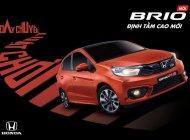 Bán xe Honda Brio G đời 2019, màu đỏ, nhập khẩu nguyên chiếc giá 418 triệu tại Quảng Trị