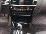 Bán xe BMW X3 với thiết kế sang trọng, nhập khẩu nguyên chiếc chính hãng từ USA giá 1 tỷ 550 tr tại Hà Nội