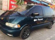 Bán Toyota Previa 2.4 AT sản xuất năm 1996, đăng ký lần đầu 2005 giá 170 triệu tại Bắc Giang