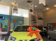 Bán ô tô Toyota Yaris Verso đời 2019, màu vàng, nhập khẩu nguyên chiếc giá cạnh tranh giá 635 triệu tại Tp.HCM