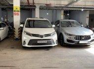 Bán Toyota Sienna đời 2019, màu trắng, nhập khẩu nguyên chiếc như mới giá 3 tỷ 950 tr tại Tp.HCM