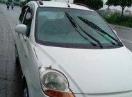 Bán Chevrolet Spark LT 0.8 MT đời 2009, màu trắng, số sàn giá 110 triệu tại Hà Nội