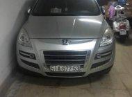 Bán Luxgen U7 2010, màu bạc, nhập khẩu số tự động, giá tốt giá 400 triệu tại Tp.HCM