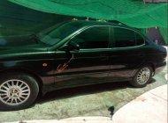 Cần bán Daewoo Leganza MT sản xuất 2001, màu đen, xe còn nguyên bản, máy êm giá 100 triệu tại Thái Bình