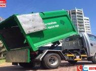 Xe ép rác JAC -3.5 khối - giá cả chất lượng hợp lí giá 300 triệu tại Bình Dương