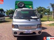 Xe ép rác JAC -3.5 khối - giá rẻ giá 300 triệu tại BR-Vũng Tàu
