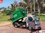Xe chở rác JAC -3.5 khối - giá cả chất lượng hợp lí - thân thiện với môi trường  giá 300 triệu tại Tp.HCM