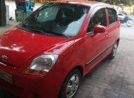 Cần bán xe Chevrolet Spark Van đời 2010, màu đỏ, 89tr giá 89 triệu tại Hà Nội