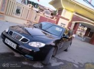 Cần bán Daewoo Leganza sản xuất 1999, màu đen giá 63 triệu tại Ninh Bình