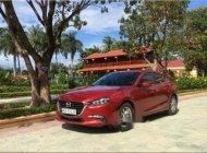 Bán xe Mazda 3 năm 2018, màu đỏ, chính chủ giá 650 triệu tại Ninh Thuận