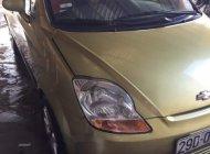 Bán xe Chevrolet Spark Van sản xuất năm 2011 như mới, giá 99tr giá 99 triệu tại Hà Nội
