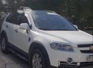 Bán Chevrolet Captiva LTZ đời 2011, màu trắng, xe còn mới  giá 390 triệu tại Tp.HCM