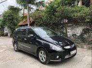 Cần bán xe Mitsubishi Grandis năm 2005, màu đen chính chủ, 295tr giá 295 triệu tại Tp.HCM