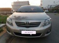 Bán Toyota Corolla Altis năm sản xuất 2010, màu bạc xe gia đình giá 450 triệu tại Cần Thơ