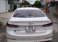 Bán lại xe Hyundai Elantra GLS 1.6 đời 2016, màu trắng, 490 triệu giá 490 triệu tại Kon Tum