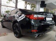Bán Lexus ES 250 sản xuất 2017, màu đen, xe nhập giá 2 tỷ 185 tr tại Tp.HCM