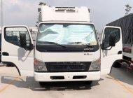 Mitsubishi Fuso Canter 6.5E4 Nhật Bản - tải trọng 3,49 tấn tại Bà Rịa Vũng Tàu 2019 giá 667 triệu tại BR-Vũng Tàu