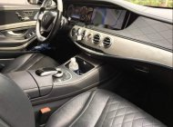 Bán xe Mercedes S class sản xuất năm 2014, màu đen giá 2 tỷ 750 tr tại Tp.HCM