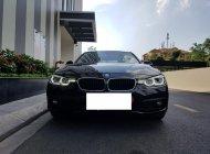 BMW 320i màu đen bản kỷ niệm 100 năm sản xuất 2016, đăng ký 2017 giá 1 tỷ 299 tr tại Hà Nội