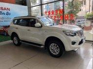 Bán Nissan X Terra S đời 2018, màu trắng, nhập khẩu giá 804 triệu tại Tp.HCM
