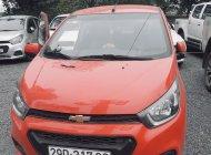 Bán đấu giá ô tô Chevrolet Spark Van sản xuất năm 2018, giá tốt giá 200 triệu tại Hà Nội