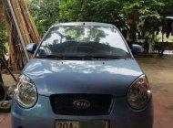 Bán xe cũ Kia Morning đời 2007, màu xanh lam giá 150 triệu tại Thái Nguyên