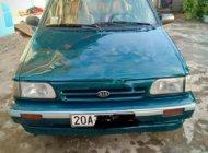 Bán Kia Pride CD5 năm sản xuất 2001, màu xanh lam giá cạnh tranh giá 55 triệu tại Thái Nguyên