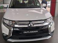 Bán Mitsubishi Outlander 2.0L 2019 -Màu trắng - cách âm cực tốt - giá sốc giá 807 triệu tại Hà Nội