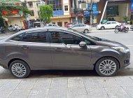 Bán xe Ford Fiesta năm 2017 xe gia đình giá 455 triệu tại Thái Nguyên