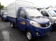 Bán xe Foton 1.5L thùng mui bạt 990kg 2019 màu xanh - Hỗ trợ trả góp 80% giá 169 triệu tại Bình Dương