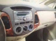 Bán Toyota Innova sản xuất 2007, giá tốt giá 330 triệu tại Tp.HCM