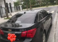 Bán Chevrolet Cruze sản xuất năm 2013, màu đen, xe gia đình giá 380 triệu tại Hải Phòng