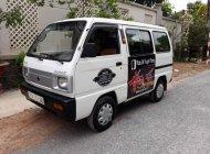 Bán Suzuki Super Carry Van đời 2001, màu trắng, nhập khẩu nguyên chiếc giá 125 triệu tại Tây Ninh